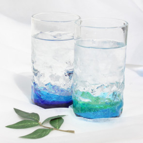 潮騒ロンググラス