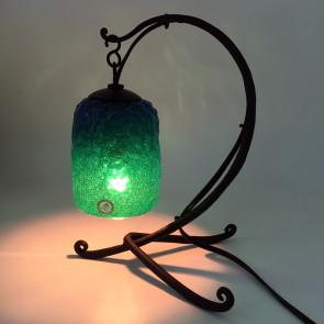 オリジナルランプ小-A(緑水)