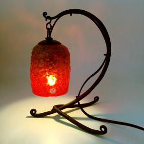 オリジナルランプ小-A(オレンジ)