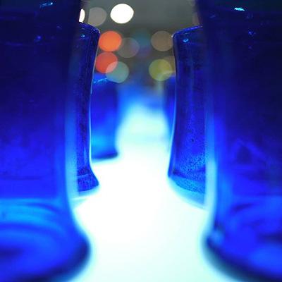 深海グラス