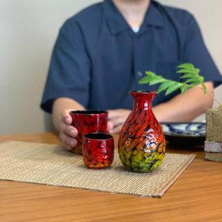 わけあり商品と同時にオンラインショップに展開しております、父の日特集もう見て頂けたでしょうか🤔❓ まだの方は是非ご覧ください🥺  #琉球ガラス村 #琉球ガラス  #琉球 #ガラス #グラス #コップ #糸満 #沖縄 #日本 #職人 #伝統工芸 #工芸品 #itoman #okinawa #japan #ryukyuglassvillage #ryukyuglass #glass #art #handmade #craft #craftsman #craftsmanship